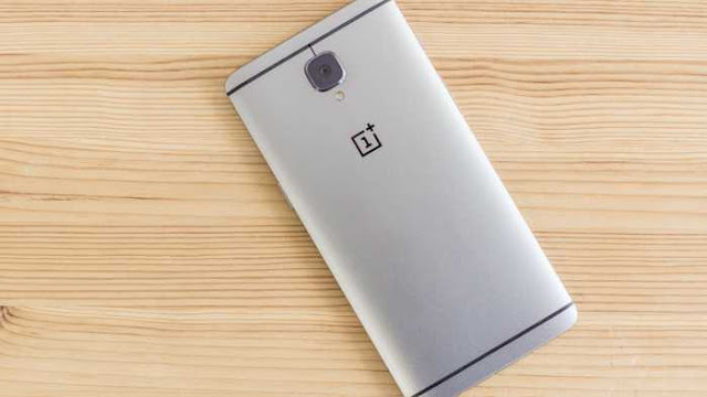 Nougat 7.1.1 Update Rolled Out For Oneplus 3 And Oneplus 3T