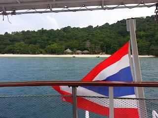 Phuket Best Sunset Cruises - Coral Island