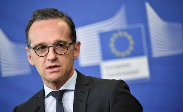 Γερμανία: Προς το συμφέρον μας η ευρωπαϊκή προοπτική της πΓΔΜ
