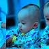 Kumpulan Foto Bayi Lucu Ganteng Cantik Imut Chubby