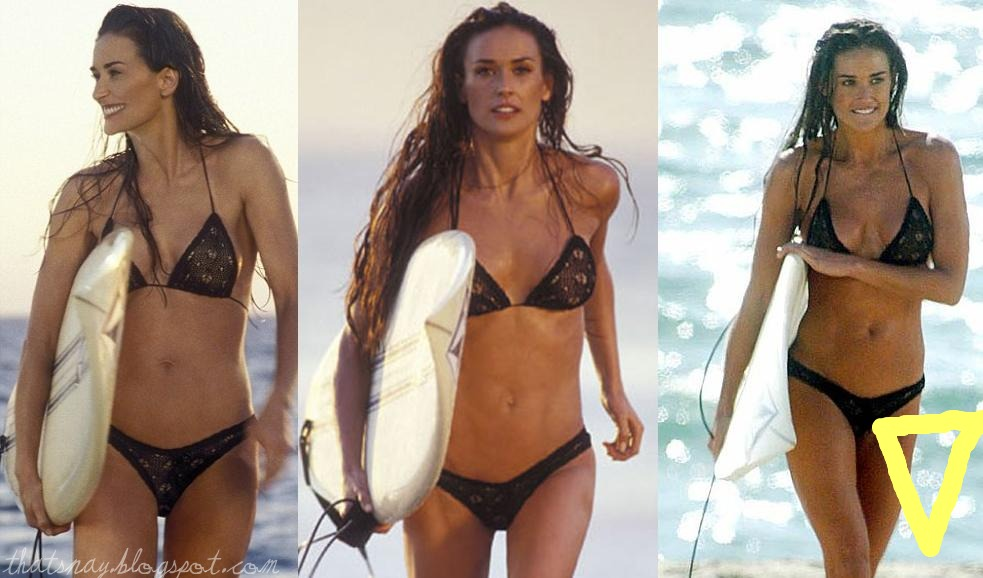 Sarah z wexler bikini