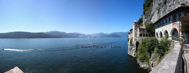 Sponda lombarda del lago Maggiore