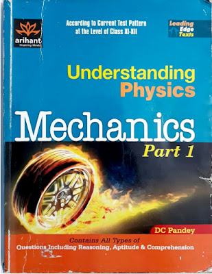 Dc pandey mechanics part 1 pdf