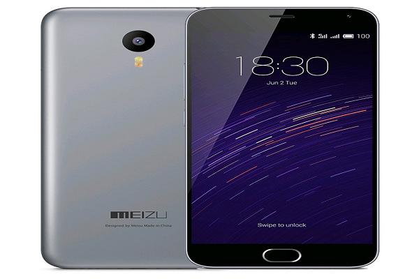 Thay màn hình Meizu M6 Note