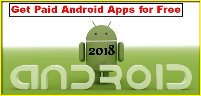 Download Best Paid Android Apps in 2018 (6 packs)