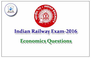 Railway Exam GK Quiz (Economics)
