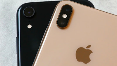iPhone Sales Goes Down On The Market 2019.