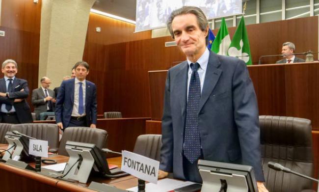 Cosa pensa il nuovo presidente della regione Lombardia sul Gay Pride