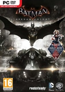 Batman Arkham Knight - PC (Download Completo em Português)