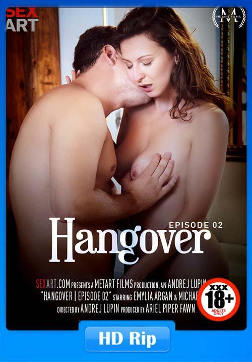 [18+] SexArt - Emylia Argan - Hangover Part 2 XXX Porn Clip Poster
