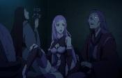 Garo: Guren no Tsuki - Episódio 03
