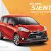 Brosur Toyota Sienta 2017