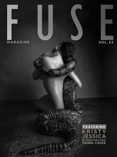 Revista Fuse Magazine USA – Volumen 32 2017 PDF Digital