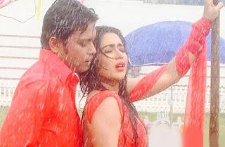 Zakia Bari Momo and Anisur Rahman Milon Hot Item Song