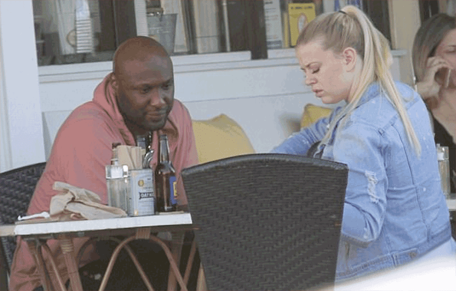 lamar dating Lamar odom in 2018: is he married or dating a new girlfriend how rich is he does lamar odom have tattoos does he smoke + body measurements & other facts.