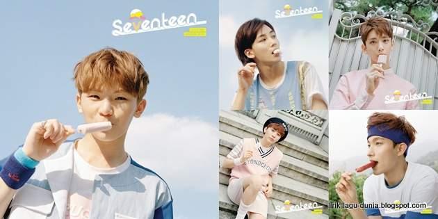 Foto Seventeen Korea