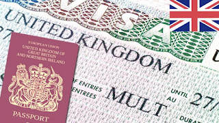 UK Visa Online Application,Requirements And Guide 2018