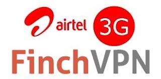 Airtel Free Internet VPN Trick Via FinchVPN Android App http://www.nkworld4u.com/