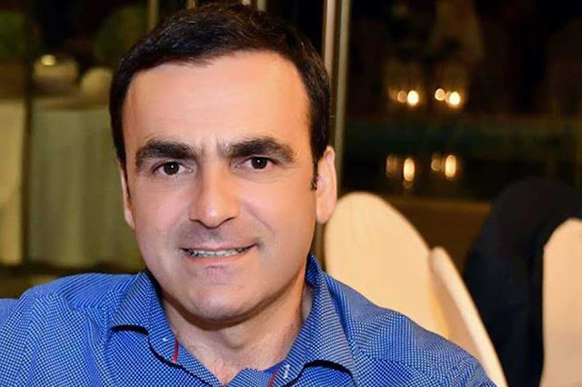 Χρήστος Ζέρβας: Πιστεύω ακράδαντα ότι ο Δ.Κωστούρος συμβάλει καταλυτικά με τις τελευταίες αποφάσεις του στην αποτελεσματική και υγιή διοίκηση του Δήμου