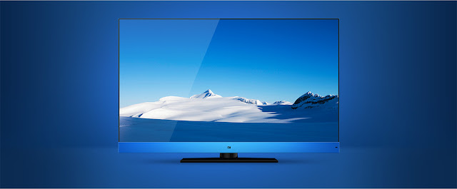 Xiaomi Mi TV 4A images
