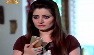 Angan Mein Deewar Episode 78 on Ptv Home Full - 16th May 2016 ...