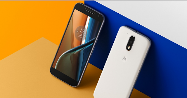 Motorola Moto G4 will go on sale in India starting June 23
