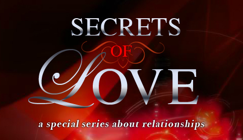 The secret of love