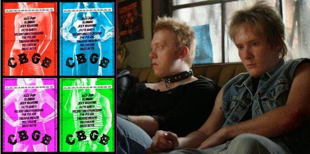 CBGB, película