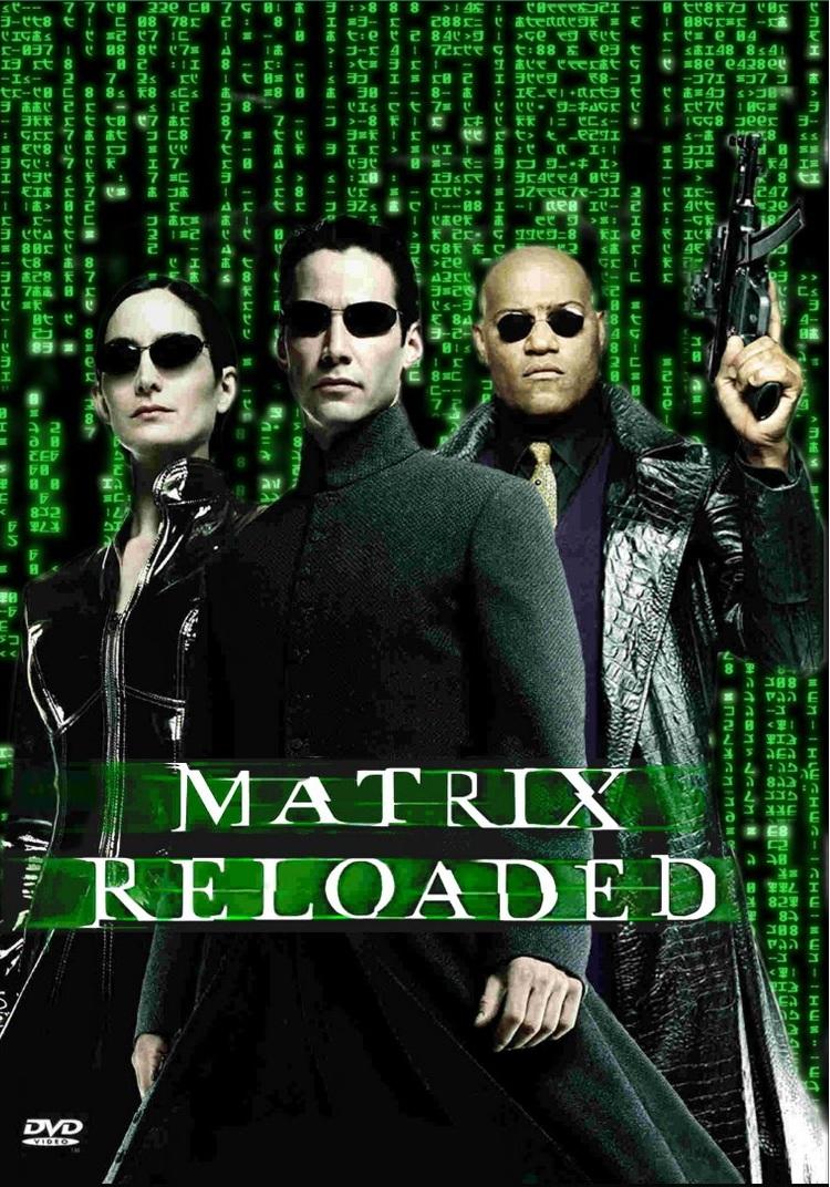 Matrix Filme
