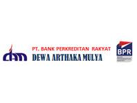 Walk in Interview PT. BPR Dewa Arthaka Mulya di Yogyakarta - Tanggal 23, 24, 26, 27 Maret 2020