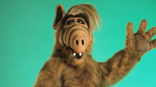 Ver Alf Online