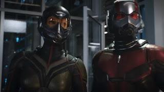 Opiniones sobre Ant-Man y la Avispa