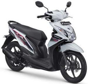 Gambar Harga Honda Beat Bekas Terbaru