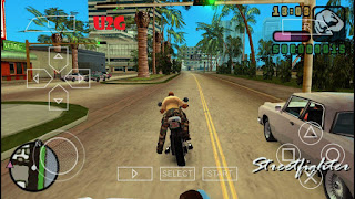GTA Vice City Stories Highly Compressed