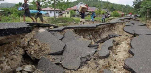 gempa bumi lamno