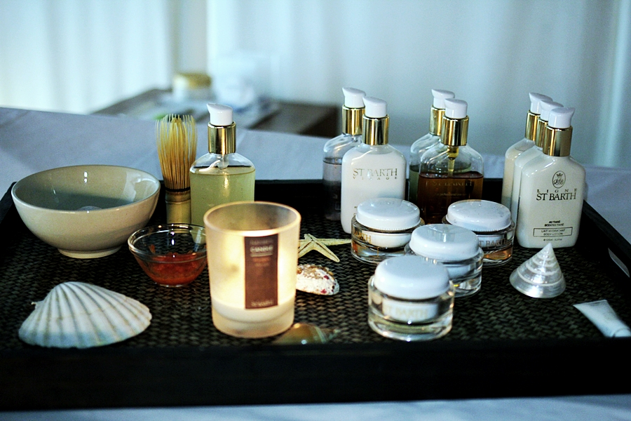 kosmetik produkte anwendungen spa
