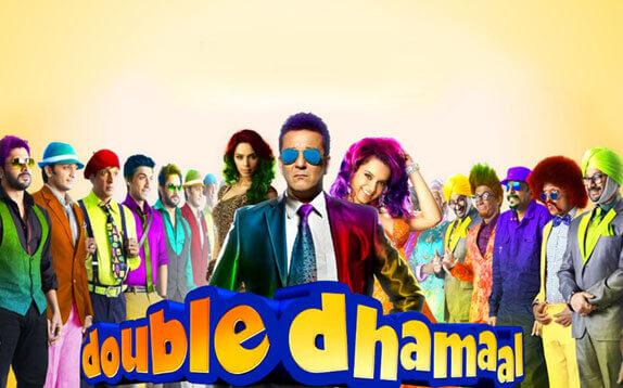 Double Dhamaal Movie Funny Dialogues | Sanjay Dutt, Ritesh Deshmukh, Arshad Warsi
