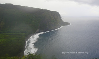 Hawaii Big Island attractions waipio valley