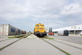 L'Interporto Sud Europa incontra le istituzioni