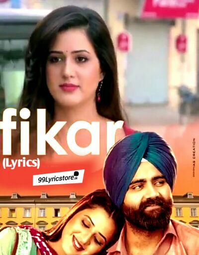 DO DOONI PANJ: FIKAR LYRICS – NEHA KAKKAR & RAHAT FATEH ALI KHAN | Badshah, Fikar LYRICS – NEHA KAKKAR & RAHAT FATEH ALI KHAN | Badshah | Do Dooni Panj, fikar Neha Kakkar Lyrics, rhat Fateh Ali Khan song fikar do Dooni Panj, naha Kakkar fikar images, Badshah movie do Dooni Panj songs Lyrics