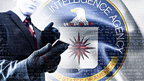 يمكنك الآن تحميل السورس كود لأهم برنامج اختراق للحكومات الذي تستعمله وكالة الاستخبارات الأمريكية CIA