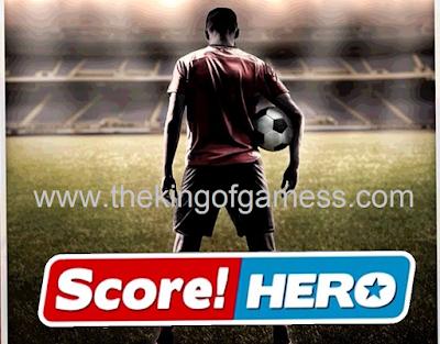 تحميل لعبة Score! Hero  للاندرويد APK مجانا برابط مباشر