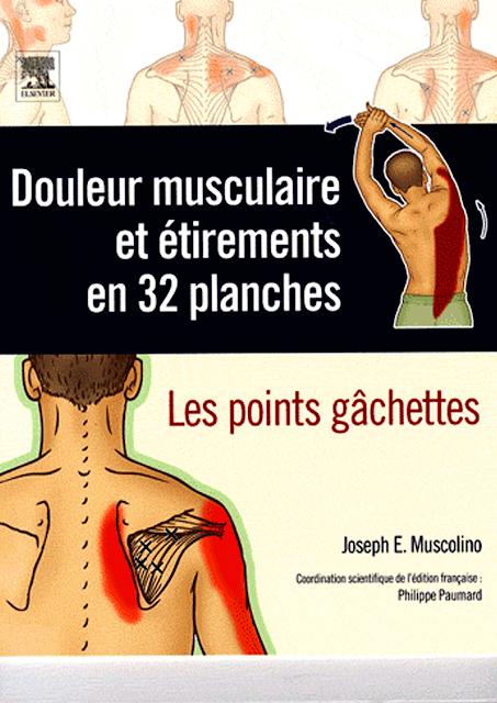grande biblioth u00e8que   douleurs musculaires et e u0301tirements