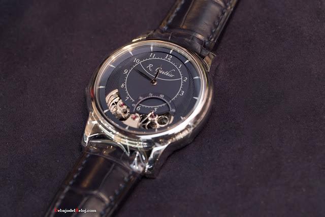 Romain Gauthier SalonQp 2016 prestige 1