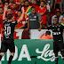 Galo vence e dá grande passo para garantir G-6; Inter praticamente dá adeus à briga pelo título