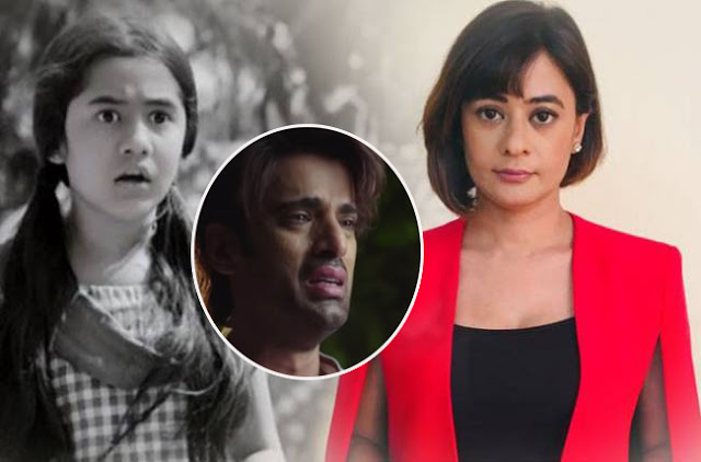 Master Plan : Mia's master plan pushes Sikander to death for Kulfi in Kulfi Kumar Bajewala