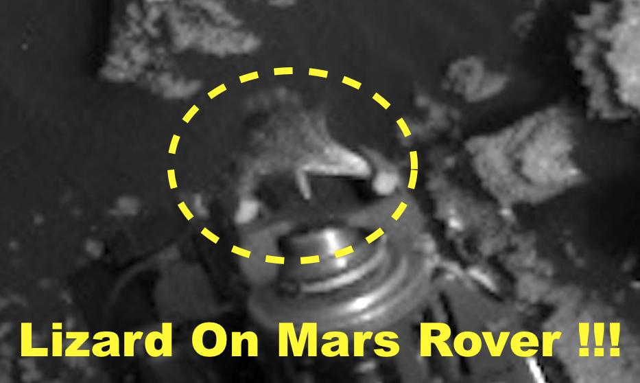 mars rover 2017 new pics - photo #34