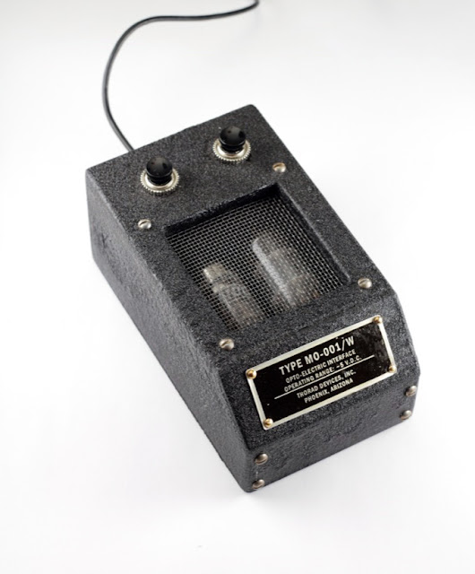 New for 1947..the OPTO-ELECTIRC INTERFACE