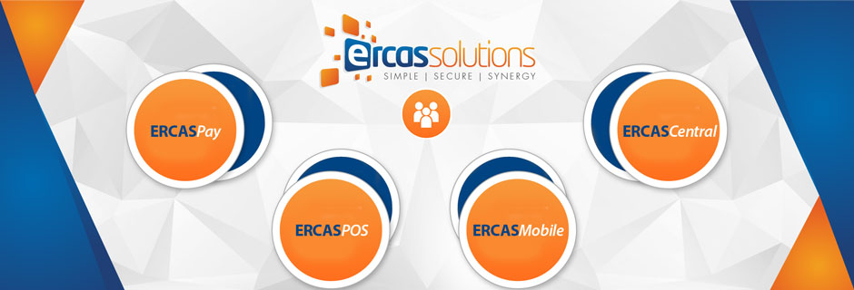 ERCAS Integrated Solutions Recruitment