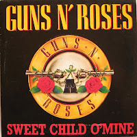 Sweet Child o' Mine da banda Guns N' Roses